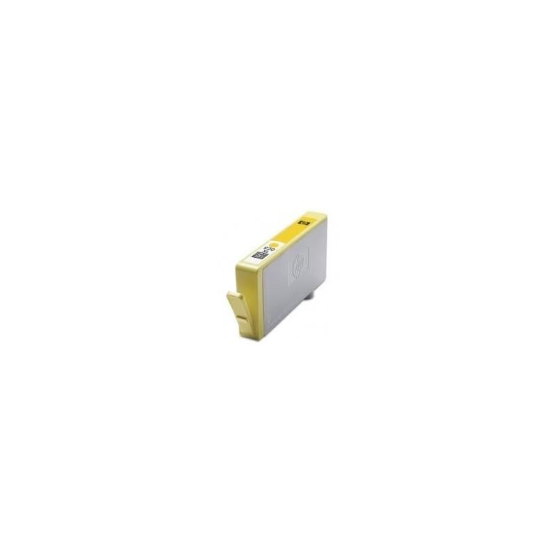 Tinteiro Compatível 920XL - Amarelo