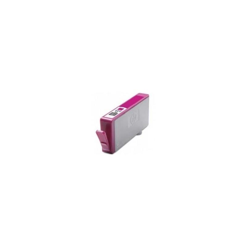 Tinteiro Compatível 920XL - Magenta