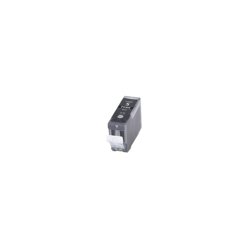 Tinteiro Compatível PGI-5BK