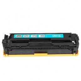 Toner Compativel Ciano CF211A - 131A
