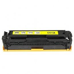 Toner Compativel Amarelo CF212A - 131A