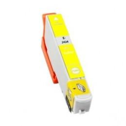 Tinteiro Compativel T24XL Amarelo