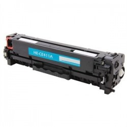 Toner Compativel 305A - CE411A - Ciano