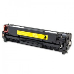 Toner Compativel 305A - CE412A - Amarelo
