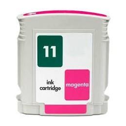 Tinteiro Compativel Hp 11 Magenta
