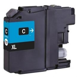 Tinteiro Compatível LC121/123C