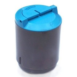 Toner Compatível CLP300C