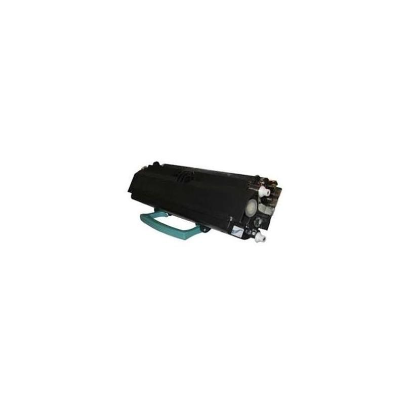 Toner Reciclado Lexmark X340
