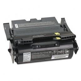 Toner Reciclado Lexmark Optra T640/T644