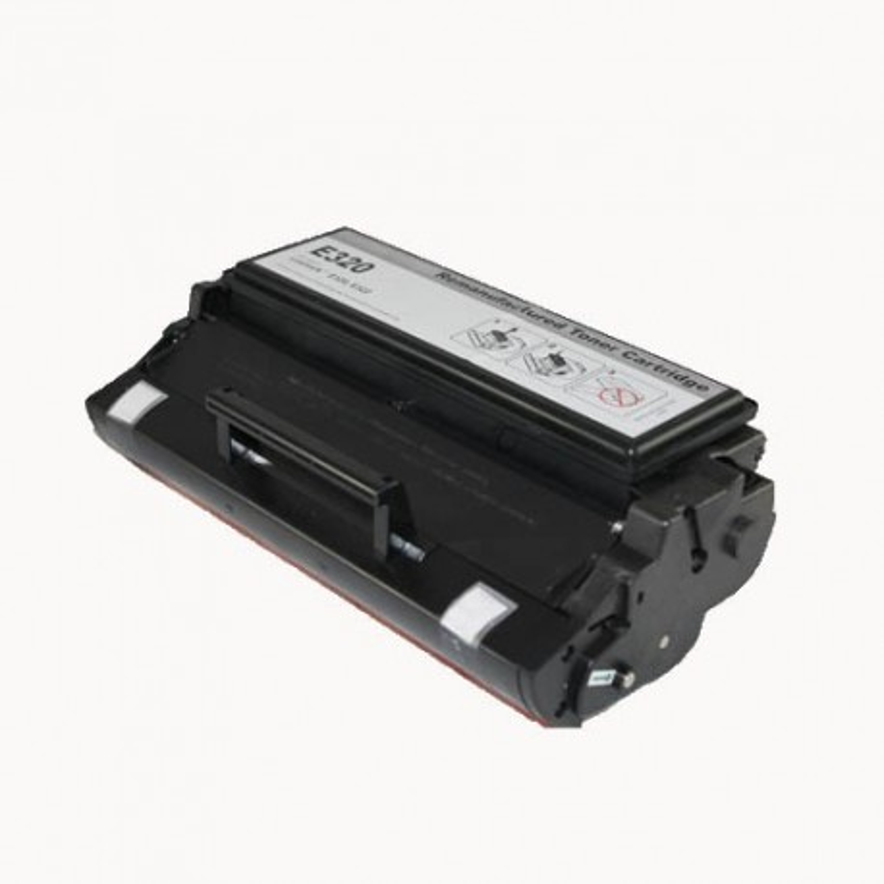 Toner Reciclado Lexmark E320/322