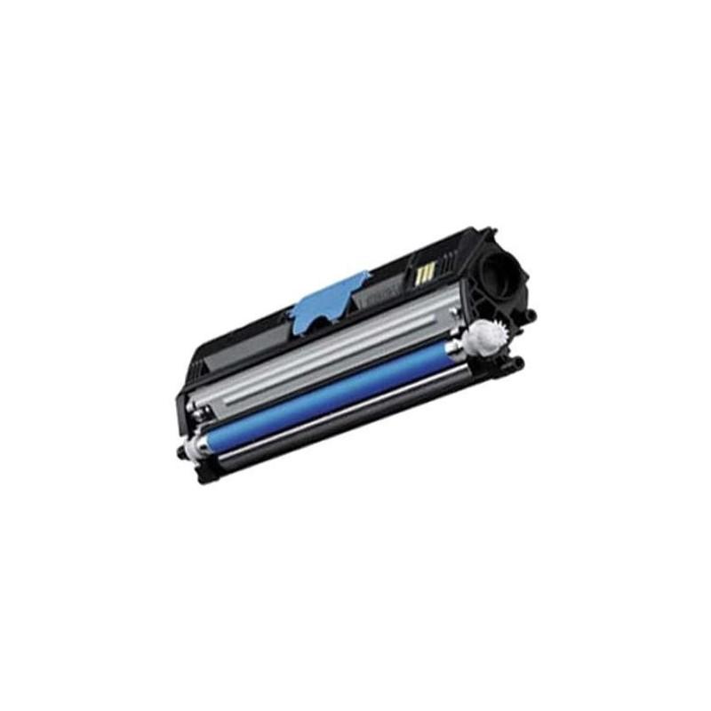 Toner Compativel Aculaser C1600/CX16 Ciano XL