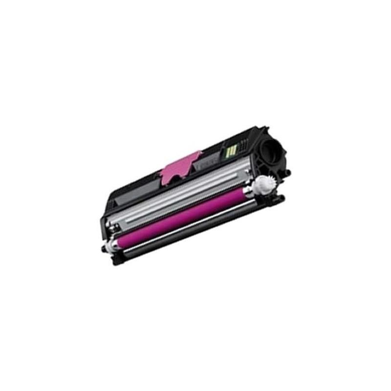 Toner Compativel Aculaser C1600/CX16 Magenta XL
