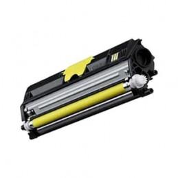 Toner Compativel Aculaser C1600/CX16 Amarelo XL