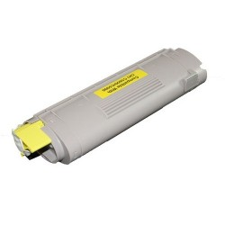 Toner Compativel C5650/5750Y