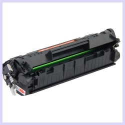 Toner Compativel HP12A (Q2612A)