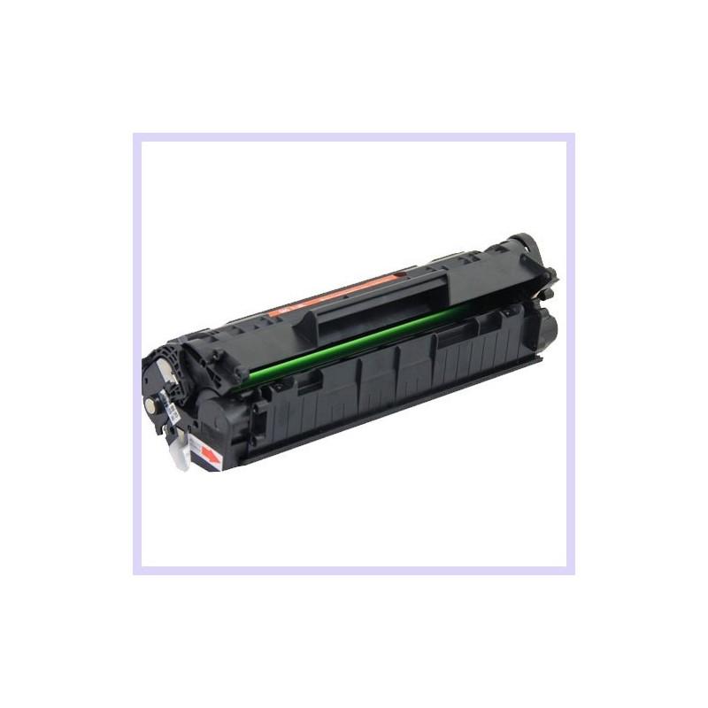 Toner Compativel HP12A (Q2612A)
