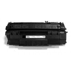 Toner Compativel HP 53A