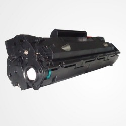 Toner Compativel c/ HP 83A - Preto
