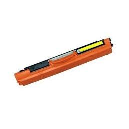Toner Compativel c/ HP CF352A - 130A Amarelo